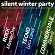 Silent Winter Party