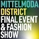 Mittelmoda District - Final Event & Fashion Show